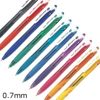 レックスグリップボールペン(細字) 0.7mmの画像