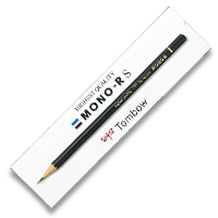 鉛筆 MONO-RSの画像