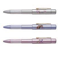 印鑑付きボールペン 和スタンペン 4F(多機能ペン)の画像