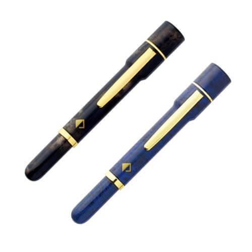 印鑑付きボールペン レヴィナGの画像