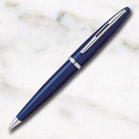 ウォーターマン カレン ブルーST ボールペンの画像