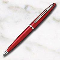 ウォーターマン カレン グロッシー・レッドST ボールペンの画像