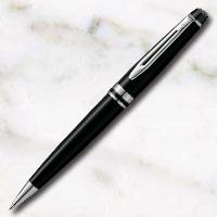 ウォーターマン エキスパート エッセンシャル ブラックCT ボールペンの画像