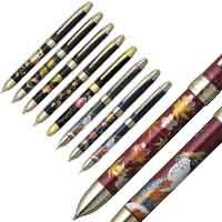 ボールペン+シャープ DOUBLE ACTION R3 近代蒔絵の画像