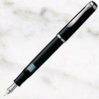ペリカン クラシック 万年筆 ステンレスペン先 M205の画像