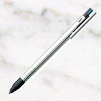 ラミー ロゴトライペン 3色ボールペンの画像