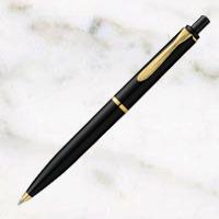 ペリカン クラシック ボールペン 黒の画像