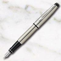 ウォーターマン エキスパート エッセンシャル メタリックCT 万年筆の画像