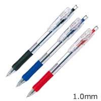 タプリクリップ0.5 油性ボールペンの画像