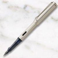 ラミー ルクス パラジューム 万年筆の画像