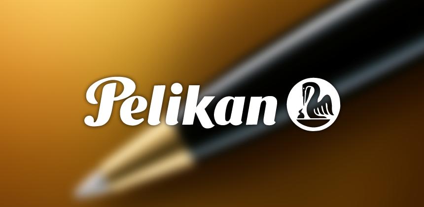 Pelikanの画像